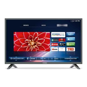 "TV HYUNDAI 55"" Pulgadas 139 Cm 5518 LED FHD Smart TV"