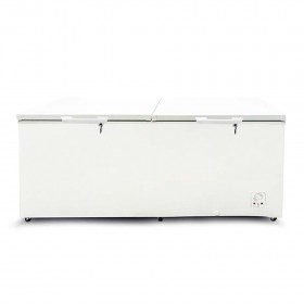 Congelador Horizontal ELECTROLUX 510Lt EFC51A Blanco1