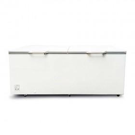 Congelador Horizontal ELECTROLUX 725Lt EFC72A3KPW Blanco1
