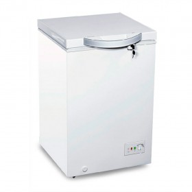 Congelador Horizontal ELECTROLUX 100 Lt EFCC10C3 Blanco1