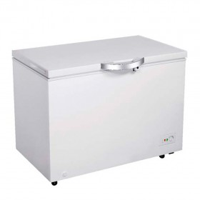 Congelador Horizontal ELECTROLUX 320L EFCC32C1
