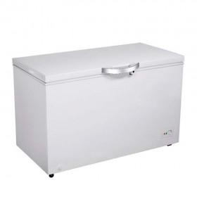 Congelador Horizontal ELECTROLUX 380L EFCC38C1
