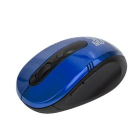 Mouse KLIPXTREME Vector Inalambrico Optical KMW330 Azul