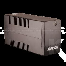 UPS 500VA FORZA NT-501