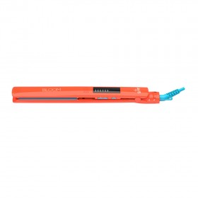 Plancha de Cabelo GAMA Alisadora Elegan Bloom Orange
