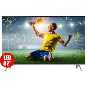 """TV 82"""" 204cm 82NU8000 SAMSUNG Gratis Torre TWJ5500"""