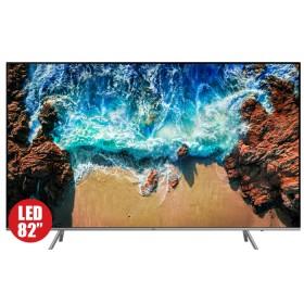 """TV 82"""" 204cm 82NU8000 SAMSUNG 4K-UHD Gratis Torre TWJ5500"""