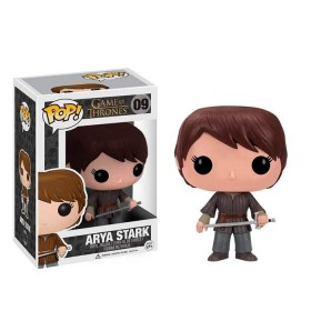 FUNKO POP! Games of Thrones Arya Stark