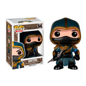 FUNKO POP! Elder Scroll Breton