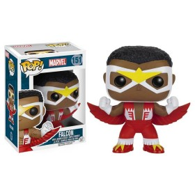 FUNKO POP! Marvel Falcon