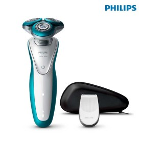 Afeitadora PHILIPS Wet&Dry Anillos Comfort