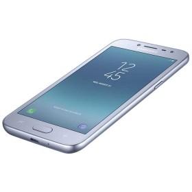 Celular Libre SAMSUNG J2 Pro Plateado DS 16GB 4G