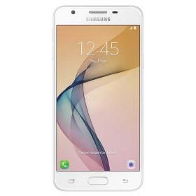 Celular Libre SAMSUNG Galaxy J5 Prime DS Blanco/Dorado 4G 32GB
