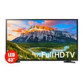 """Tv43""""108cm LED Samsung 43J5290 Full HD Smart TV"""