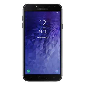 Celular SAMSUNG Galaxy J4 DS 4G Negro