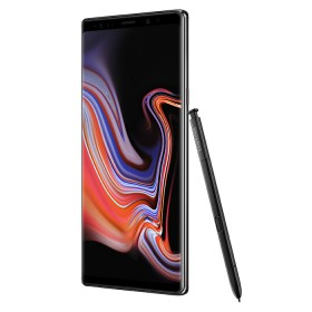 Celular SAMSUNG Galaxy Note 9 128GB DS 4G Negro