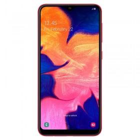Celular SAMSUNG A10 32GB DS 4G Rojo
