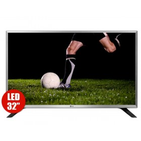 "TV 32"" 80cm LG LED 32LJ550 HD Internet"