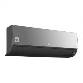 Aire Acondicionado LG Inverter 18000 BTU VR182 220V Negro1