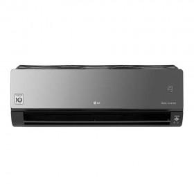 Aire Acondicionado LG Inverter 24000 BTU VR242 220V Negro1