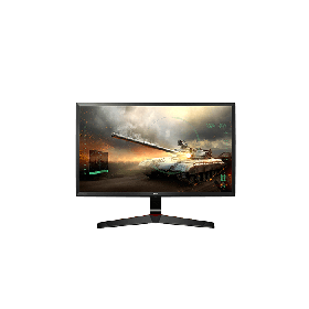 Monitor Gamer LG 27 MP59G 27""