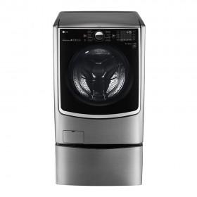 Combo Lavadora / Secadora LG TWINWash WD22VTS6 + Mini Lavadora 3.5KG WD100CV 1