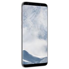 Celular libre SAMSUNG Galaxy S8 Plus SS 4G Plateado