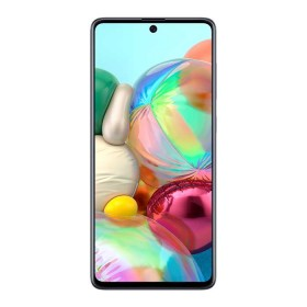 Celular SAMSUNG  Galaxy A71 - 128GB Plateado