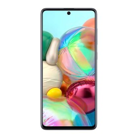 Celular SAMSUNG  Galaxy A71 - 128GB Negro