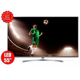 "TV 55"" 139cm LG 55SK8000 4K UHD Internet"