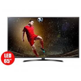 "TV 65"" 164cm LG 65UK6550 4K UHD Internet"