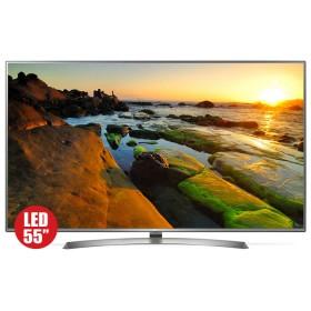 "Tv 55"" 138cm LG 55UJ658T UHD Internet"