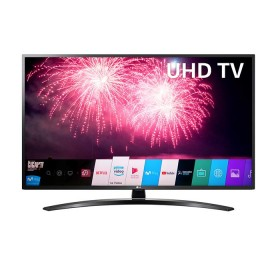 Tv LG 55 pulgadas 139 cm 55UM7400 LED 4K Smart TV
