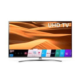 Tv LG 55 pulgadas 139 cm 55UM7650PDB LED 4K Smart TV