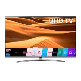 Tv LG 65 pulgadas 164 cm  65UM7650PDB LED 4K Smart TV