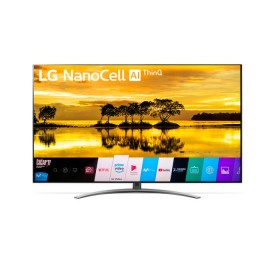 "TV LG 86"" Pulgadas 216 cm 86SM9070 LED 4K-UHD Smart TV"
