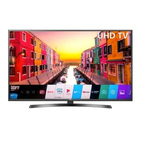 Tv LG 60 pulgadas 151 cm 60UM7200PDA LED 4K Smart TV