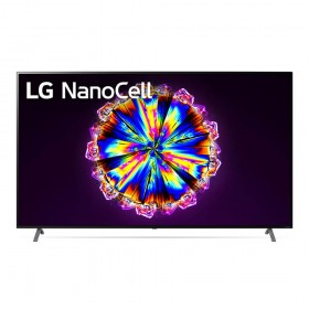 "TV LG 86"" Pulgadas 217 Cm 86NANO90DNA LED 4K-UHD Plano Smart TV"