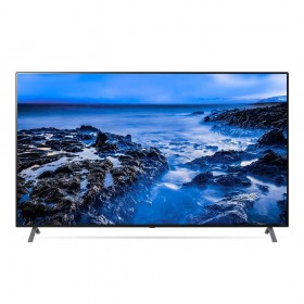 "TV LG 75"" Pulgadas 189 Cm 75NANO95DNA LED 8K Plano Smart TV"
