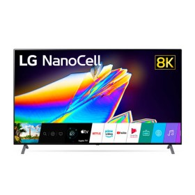 "TV LG 75"" Pulgadas 189 Cm 75NANO95DNA Nanocell 8K Plano Smart TV"