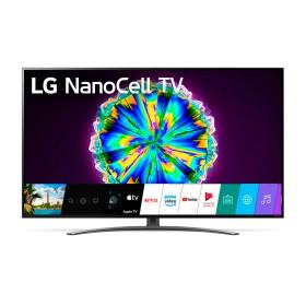 "TV LG 55"" Pulgadas 139 Cm 55NANO86DNA LED 4K-UHD Plano Smart TV"