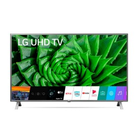 "TV LG 50"" Pulgadas 126 Cm 50UN8000 LED 4K-UHD Plano Smart TV"