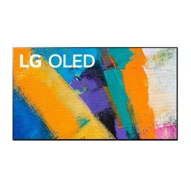 "TV LG 77"" Pulgadas 195 Cm 77GX OLED 4K-UHD Plano Smart TV"