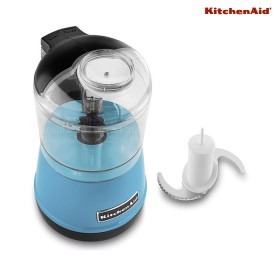 Picatodo KITCHENAID KFC3511CL 3.5 tz
