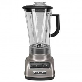 Licuadora KITCHENAID Diamante Silver