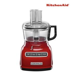 Procesador de alimentos KITCHENAID 7T3V KFP0722ER KAID Rojo