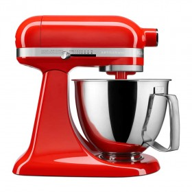 Batidora Mini Premium KITCHENAID 3.3 Rojo