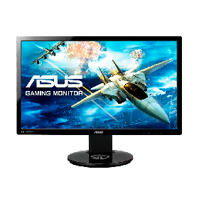 Monitor Gamer ASUS VG248QE 24""