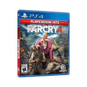 Juego PS4 Far Cry 4 Hits