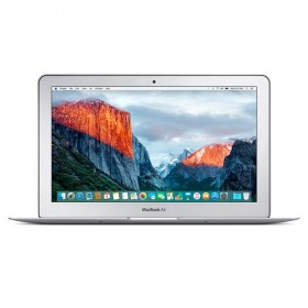 MacBook Air MJVM2LL/A 128GB 11.6' Plata